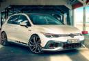 Estreno mundial del potente Volkswagen Golf GTI Clubsport 2021
