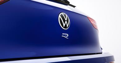 Cuenta atrás para estreno mundial del Nuevo Volkswagen Golf R