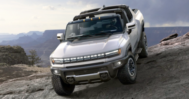GMC Hummer EV llegará a sacudir el mercado de las pick up eléctricas