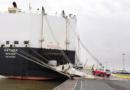 Volkswagen usa aceite usado de restaurantes para sus cargueros