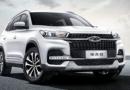 Chery Tiggo 8, el SUV de alta gama de la marca llega a Ecuador