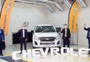 """Chevrolet se une a programa """"Camioneta Popular"""" con DMAX"""