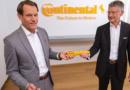 Nikolai Setzer será el nuevo CEO de Continental desde diciembre