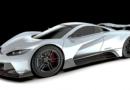Elation Freedom: Hypercar de lujo con propulsión 100% eléctrica