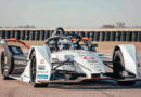 Fórmula E: Test de Porsche antes del inicio de la temporada 2021
