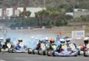 Karting: Michelet y Santamaría ganan en la 1ra fecha del IAME X30
