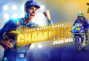 Joan Mir es el nuevo Campeón del Mundo 2020 de MotoGP™