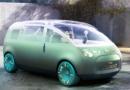 MINI Vision Urbanaut: el monovolumen eléctrico del futuro