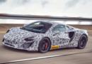 McLaren Artura, nuevo súper deportivo V6, híbrido enchufable