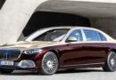 Mercedes-Maybach Clase S 2021, expresión de lujo y distinción
