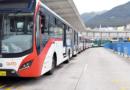 Quito, primera ciudad en asumir competencia de transporte público