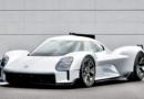 Porsche muestra sus modelos híper deportivos a 'Unseen'