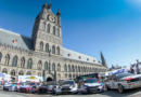 Rally Ypres de Bélgica, cancelado por rebrotes de Coronavirus
