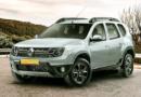 Renault en Ecuador presentó el Duster Polar, edición limitada