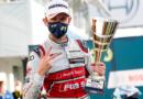 René Rast hace historia en el DTM con AUDI: Tres títulos en 4 años