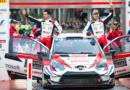 WRC: Sebastien Ogier aplaza su retiro y sigue con Toyota en 2021