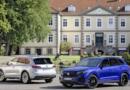 Volkswagen Touareg R y Touareg eHybrid: 2 híbridos enchufables