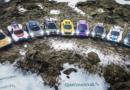 Extreme E, el serial de rally con autos eléctricos, inicia en marzo