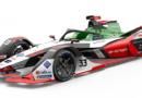 Fórmula E: Nuevo Audi e-tron FE07 para el Campeonato del Mundo