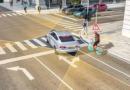 Futuras tecnologías en llantas buscan prevenir accidentes viales