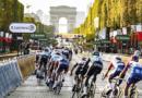 Continental en carreras de ciclismo más importantes del mundo