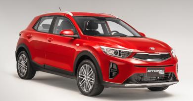KIA en Ecuador presentó el nuevo SUV Stonic Europa