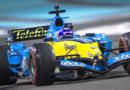 F1: Alonso marcará transición de Renault a Alpine