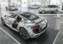Audi recibe certificado de Cadena de custodia de aluminio