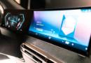 La futura pantalla y el sistema operativo BMW iDrive