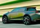 Fisker confirma pick-up eléctrica de diseño y precio radicales