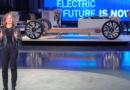 General Motors y campaña Everybody In, hacia la electrificación