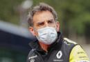 Renault anuncia la salida de su jefe de equipo de F1
