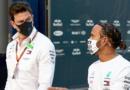 ¿Qué pasa con el nuevo contrato de Lewis Hamilton y Mercedes?