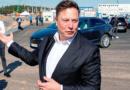 Acciones de Tesla en la Bolsa hacen de Musk el más rico del mundo