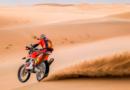 Sunderland y Al Attiyah ganan etapa. Otros acarician el Dakar
