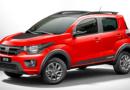 """Fiat Mobi elegido por especialistas el """"Auto de Valor"""" en Chile"""