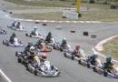 La final del IAME X30 Series de Pichincha y los campeones 2020