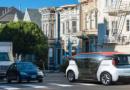 Microsoft y GM vs. Google, Apple, Amazon… en la batalla de los EV