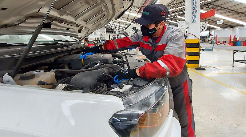 Tips para aprobar la revisión y matriculación vehicular