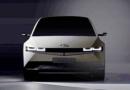 Hyundai presenta las primeras imágenes del IONIQ 5