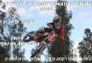 Próximo fin de semana es la Final de Motocross de la AMP