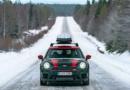Cruzando Laponia en un MINI John Cooper Works Clubman
