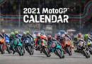 El calendario provisional de MotoGP™ 2021 se actualiza