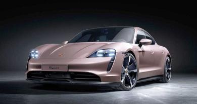 Un Porsche Taycan más barato costará cerca de 86.000 euros