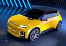 Lo que el Grupo Renault tiene planificado hasta 2025