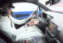 Esteban Ocon y su prueba en el Rally de Montecarlo