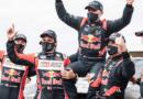 Concluye el Dakar 2021 y estos son sus ganadores