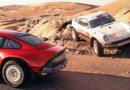 Dos autos Porsche de película, reimaginados por Singer