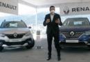 Renault compartió con periodistas de medios especializados