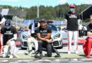 Lewis Hamilton vuelve a ser noticia en la transición de años